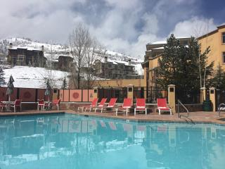 Best Location, Larger Upgraded 1 Bedroom, Pool, Park City