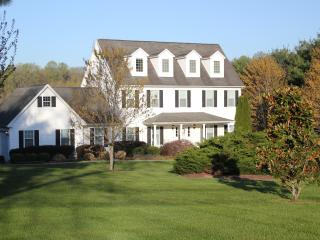 5BR/4.5BA 33 mi D.C./35 mi Baltimore on 5 Acres!, Damascus