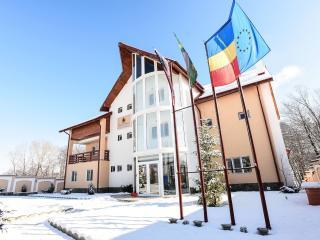 Casa Diaspora-Cheile Sohodolului-Runcu Gj Romania
