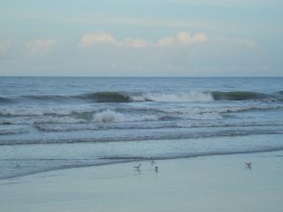 OCEAN BREEZE CONDO BEACHFRONT COMPLEX
