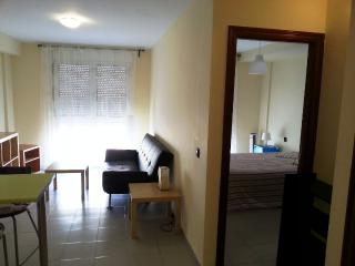 El Medano, El Cabezo, 1 room,  pool and beach !