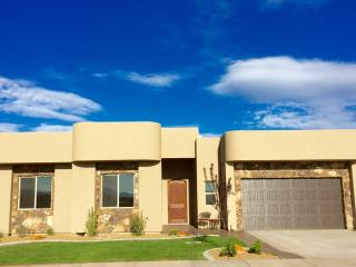 Brand new home at The Retreat At Sand Hollow, Hurricane