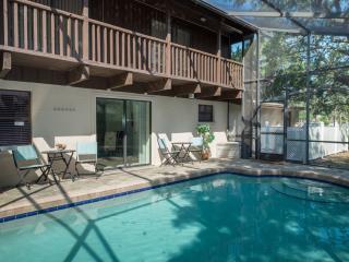 Beautiful Newly Renovated Sarasota Rental Home Minutes to Siesta Key Beach