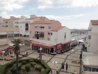 Port St Clair, Cap-d'Agde