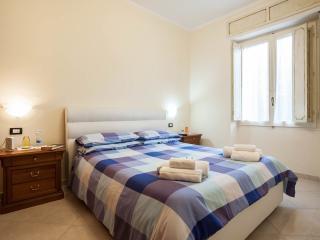 Confortevole appartamento piano terra con cortile privato