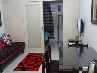 Comfortable, Clean and New Condominium in Makati