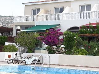 ' Leisure paradise' in Peyia, Paphos, Cyprus