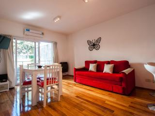 Amazing apt. Palermo Hollywood 4PAX, Buenos Aires