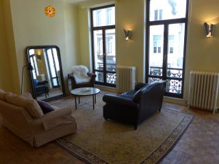 the brand new living room street side
