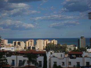apartamento para 4 personas junto al mar
