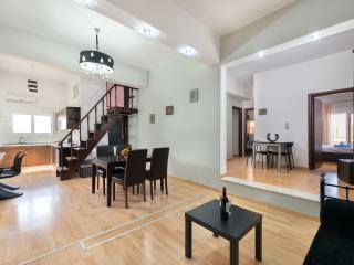 A wonderful apartment in the center of Rhodes town, Ciudad de Rodas