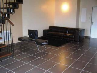 Appartement standing de 128m², Vieille-Toulouse