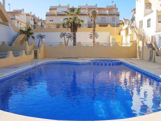 Luxury 2 bedroom apartment in Villamartin Spain