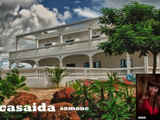 CASAIDA, Somone