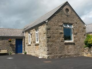 Old Primary School Apartment, St. Ives