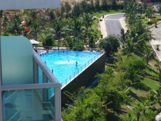 Exquisite Mui Ne Sea-View Apartment