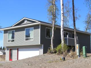 Family Friendly IN TOWN ---  Close To Kenai River!, Soldotna
