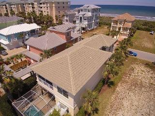 Canary Bay Home in Cinnamon Beach !    Sleeps 8-10 with Private Spa/Pool !, Palm Coast