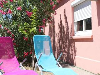 NARBONNE PLAGE - 6 pers, 50 m2, Narbonne-Plage