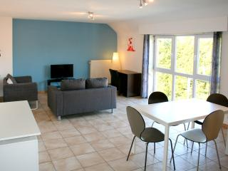 Résidence à appartements FLEX appart Mons-La Louvière