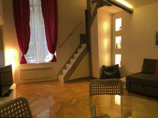 Andrassy Aldebaran Apartment