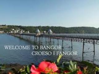 Bangor Snowdonia North Wales Apartments