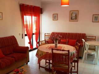 Ruim appartement bij strand te huur Quarteira