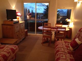 studio cabine 3* a l'alpe d'huez