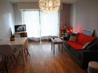 Charmant appartement sur le golfe du morbihan., Vannes