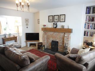 Elberry Cottage  located in Brixham, Devon