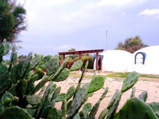 Capobianco wild glamping, Punta Braccetto