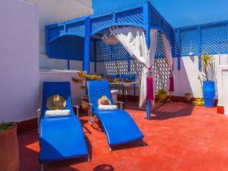 Maison de caractére entiére Medina, Essaouira