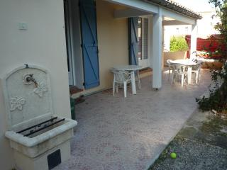 CHEZ CHRISTIANE  Villa Rentals in South of France, Cessenon-sur-Orb