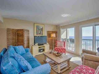 Luxury Gulf Front 2 Bedroom with Pool and Fitness Room, Panama City Beach