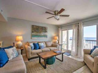 Newly Remodeled - C3-201 End Unit! 2BR/2BA Gulf Views!!!, Panama City Beach