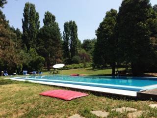 Castelletto Monferrato Villa, Casale Monferrato