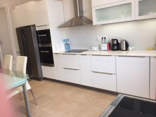 Spacious 4 Bed Flat, 5 minutes to beach & Palais, Cannes