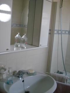 Casa de banho.