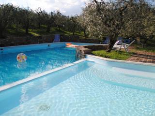 Casa vacanze Le Corolle 1, Montepulciano