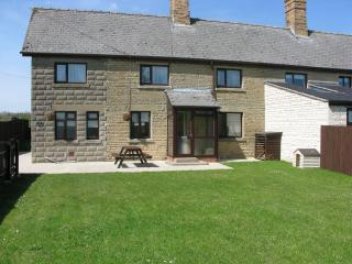Stocken Hall Farm Cottage, Stretton