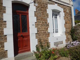 A proximité des Thermes de Saint-Malo