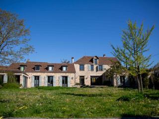Suite familiale de luxe à 25 Km de Paris, Saint-Germain-les-Arpajon