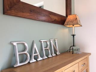 Birch Tree Barn, Abergavenny