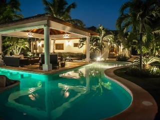 Elegant Four Bedroom Luxury Rental in Punta Cana