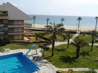 Ático con gran terraza en 1a línea de mar, Sant Antoni de Calonge