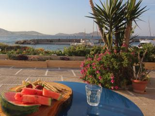 Kedros-Ideal seaview apartment, Naoussa