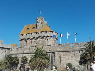 Les Maisons de Lol - Mont St Michel - St Malo