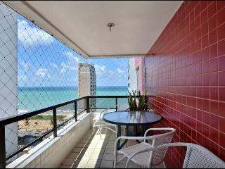 Duplex Penthouse with Swimming Pool, Recife