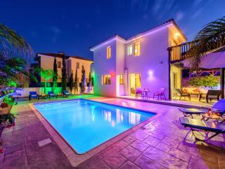 Villa Andreas, Kapparis, Protaras, Cyprus