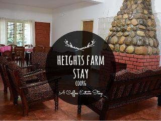 Heights Farm Stay Coorg, Madikeri